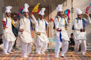 Lahore Culture Image
