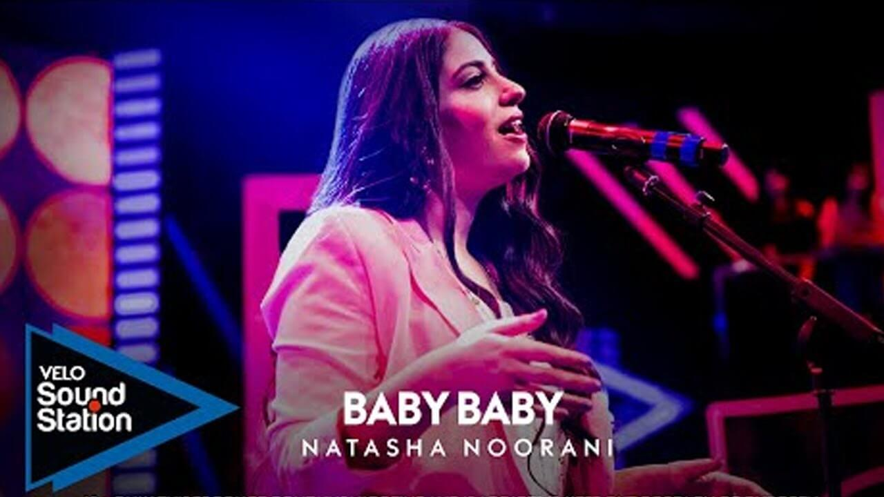 Nastasha Noorani Baby Baby
