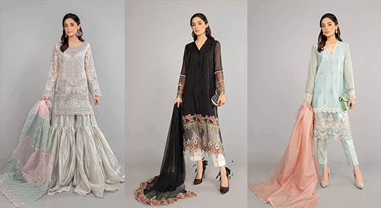 Eid Collection 2021 Guide
