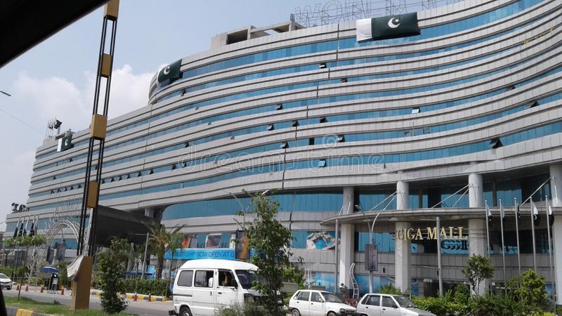 giga mall islamabad