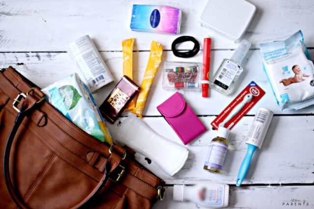 Womans-Everyday-Travel-Bag
